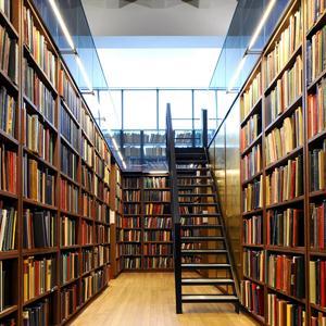 Библиотеки Тымска