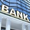 Банки в Тымске