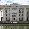 Дворцы и дома культуры в Тымске