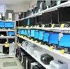 Компьютерные магазины в Тымске